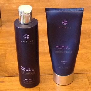 Other - Monat revive shampoo and conditioner